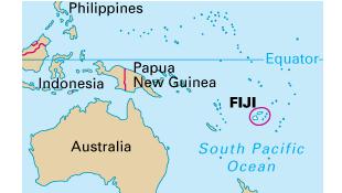 Fiji Relief – Sacramento Central Seventh-day Adventist Church