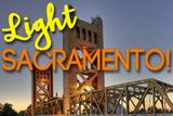 Light Sacramento. Practical Evangelism Training.