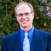 Portrait of Pastor Fred Dana