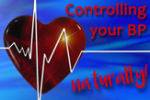 Controlling Your Blood Pressure Naturally