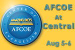 AFCO At Central, August 5-6, 2016