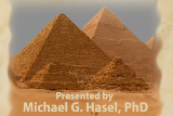 Astonishing Discoveries Presented by Michael G. Hasel, PhD.