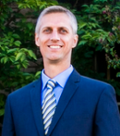 Photo of Pastor Chris Buttery