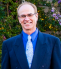 Photo of Pastor Fred Dana