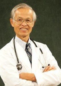 Dr. Clarence Ing MD