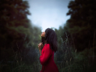 Lessons On Prayer – Sacramento Central Seventh-day Adventist