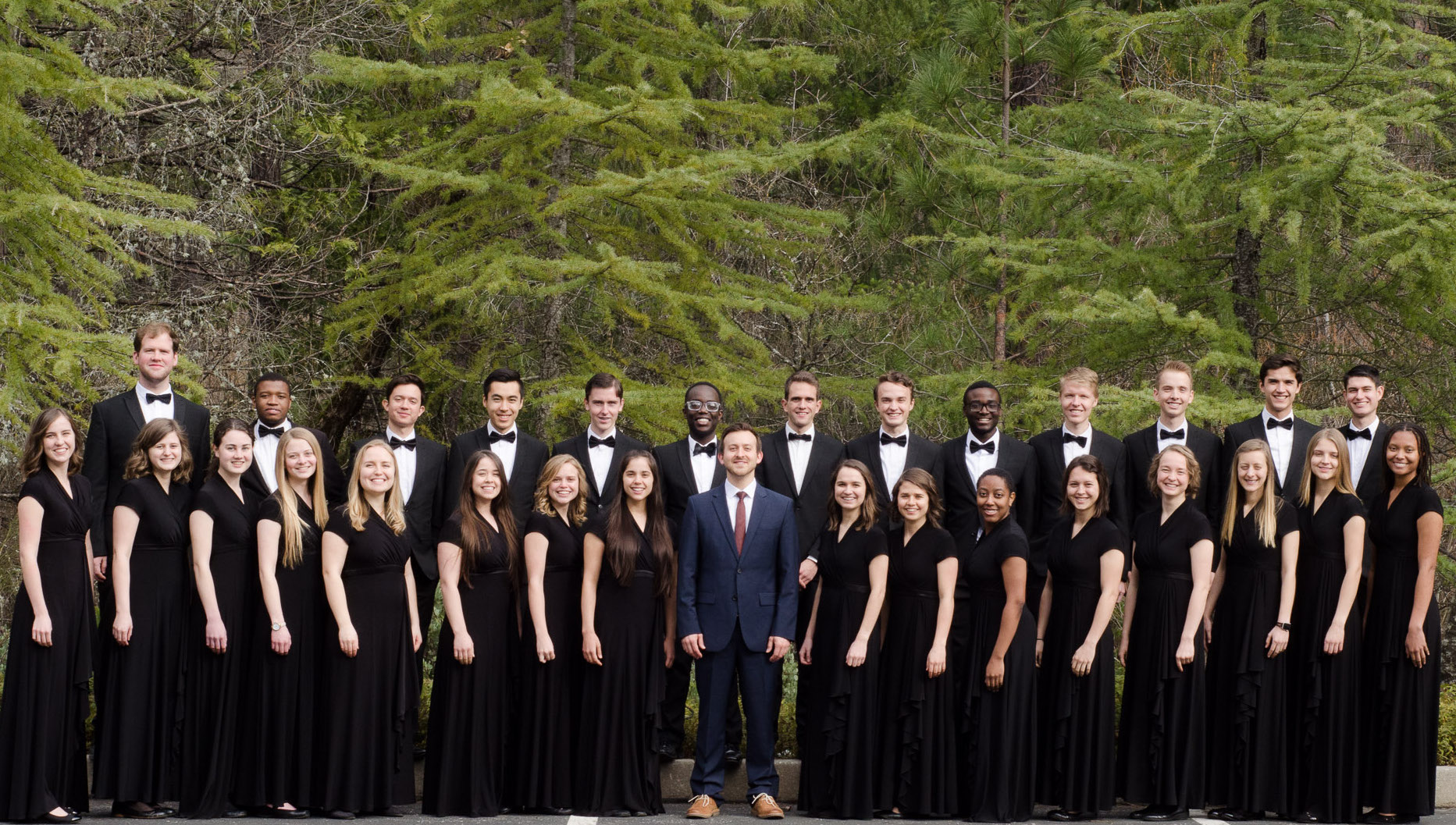 Weimar Chamber Singers & String Ensemble