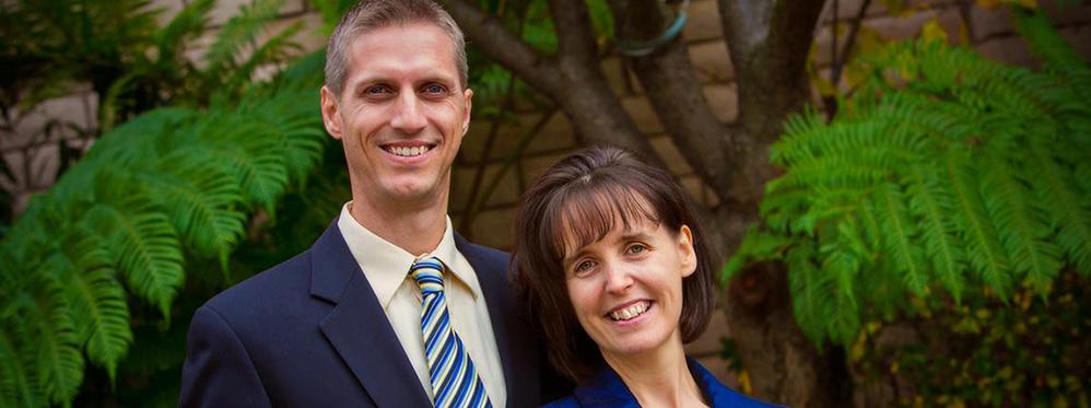 New Senior Pastor Selected!