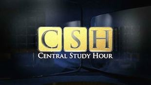 Central Study Hour Continues On 3ABN!