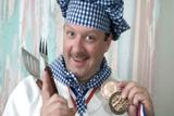Photo of Chef Mark Anthony