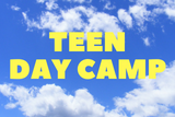 Teen Day Camp