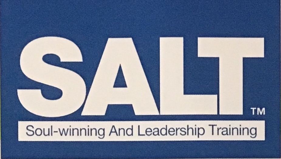 SALT Leadership Conference
