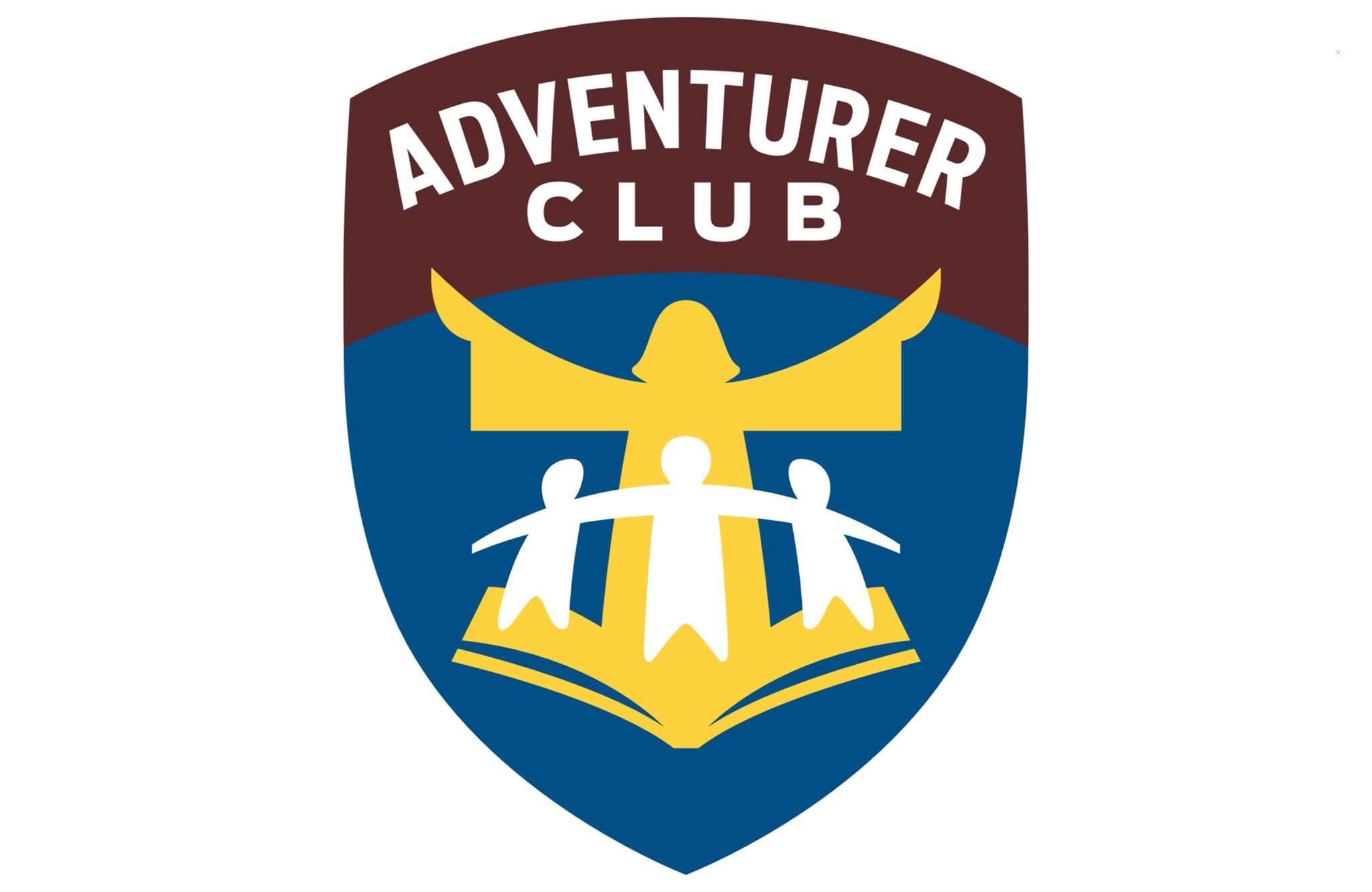 Adventurer Club Registration