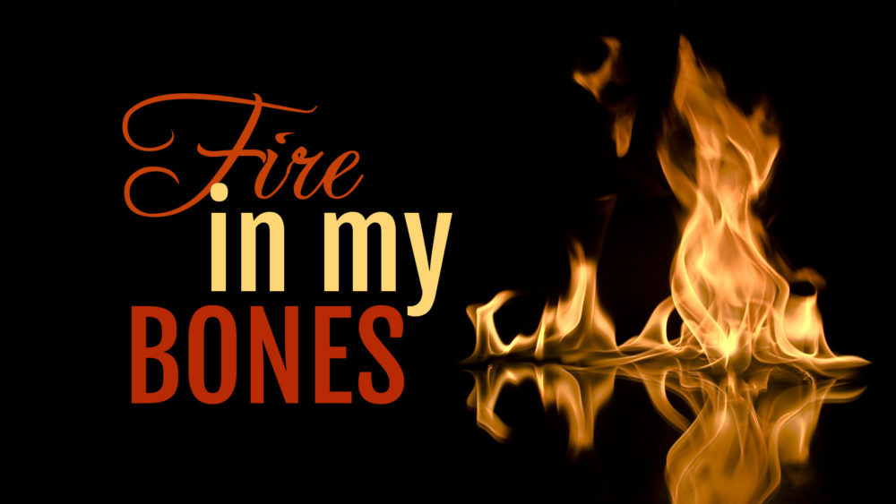 Fire In My Bones Image
