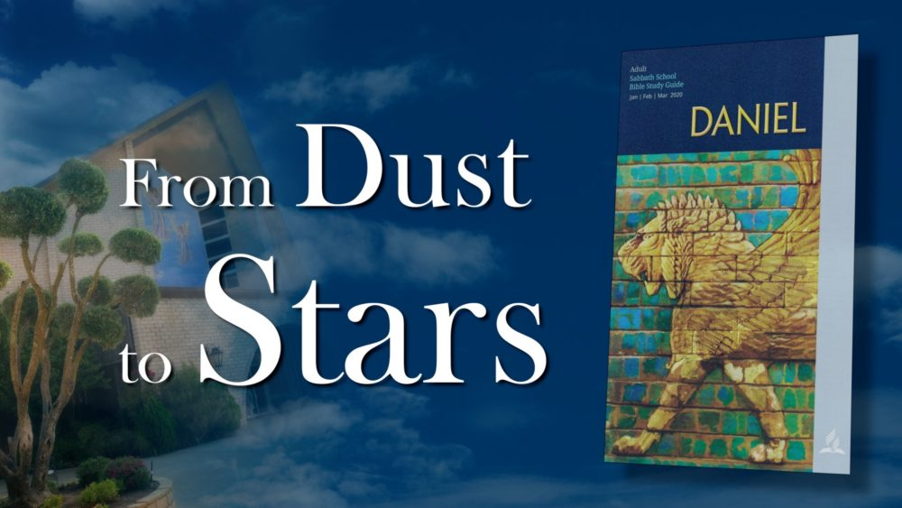 Daniel: From Dust To Stars (13 of 13)