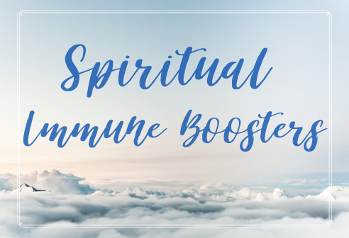 Spiritual Immune Boosters 492x336