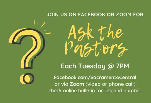 Ask the Pastors 492x336