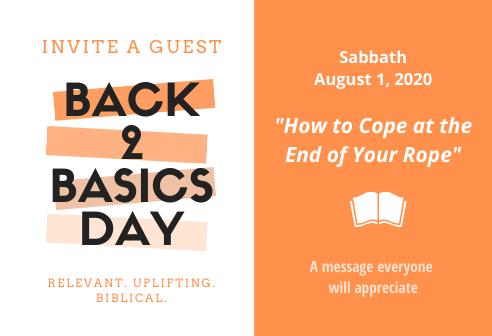 Back to Basics Day Slide 492x336