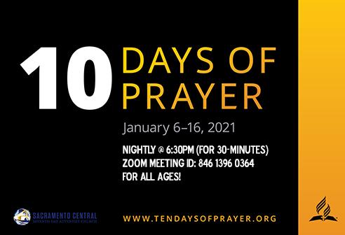 10 Days Of Prayer Slide 492x336 2020