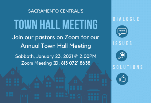 Town Hall Meeting January 2021 492x336