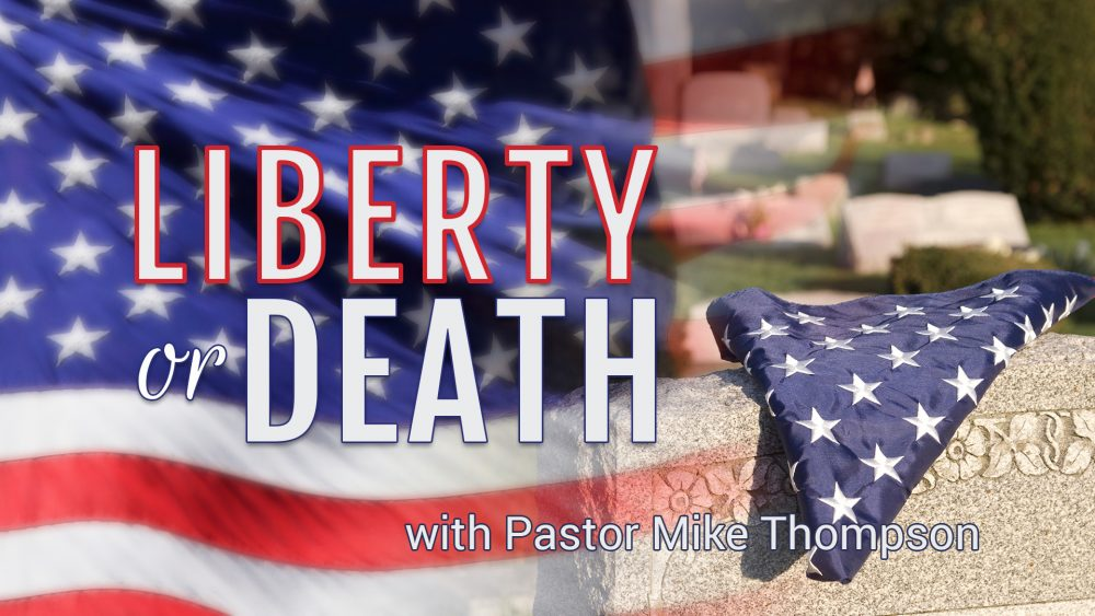 Liberty or Death Image