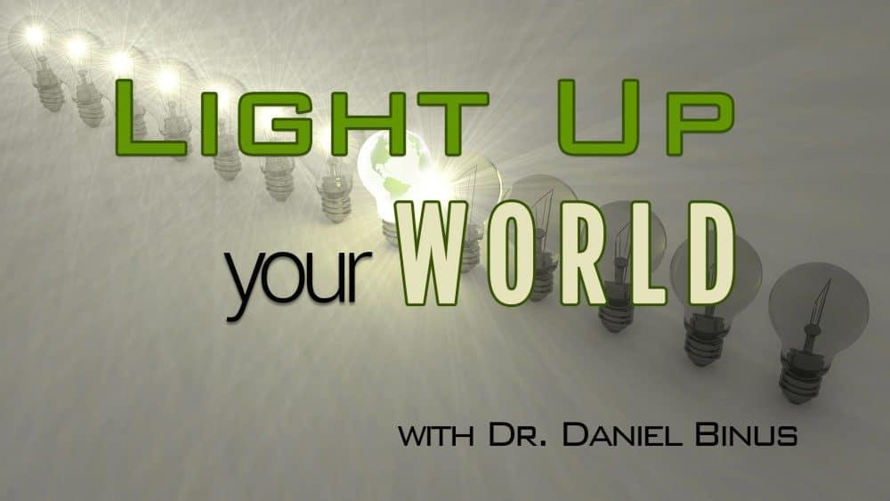 Light Up Your World Image