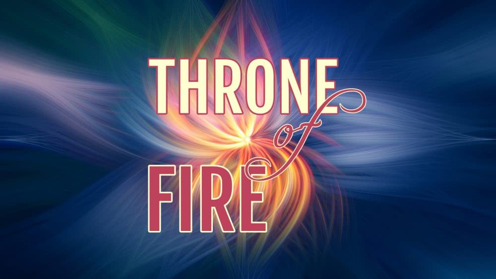 Throne of Fire Image